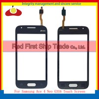 High quality Touch Screen Digitizer For Samsung Galaxy Trend...