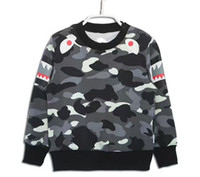 New Spring Autumn Fashion Baby Sweatshirts Children Hoodies ...