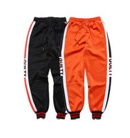 Skateboards Sport Pants Hip Hop Fitness Pants Men' s Fit...
