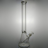 Glass Bongs 20 inches 9mm Thick Wall Water Pipes Bongs Thick...