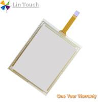 YENI 47-F-8-48-001 HMI PLC dokunmatik ekran paneli membran dokunmatik dokunmatik onarmak için kullanılır