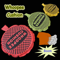 Funny Whoopee Cushion Jokes Gags Trucs Trick Trick Kids Adult Party Tricky Cushion Toys Fart Pad Toy Game