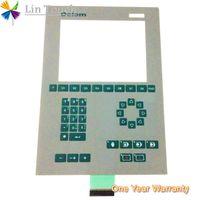 NEU DELEM DA-53 DA53 DA 53 HMI-SPS Folientastatur mit Folientastatur Zum Reparieren der Maschine über die Tastatur