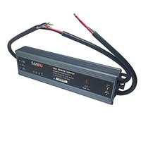 Controlador LED a prueba de agua 67 Voltaje amplio CA 175-240V DC 12V CLPS200-W1V12 200W Transformador Led de alta calidad Fuente de alimentación del conductor