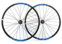 무료 배송 VELOSA! 탄소 바퀴 hookerless 29er 산악 자전거 바퀴 29inch MTB AM 자전거 슈퍼 라이트 MTB XC 탄소 wheelset