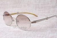 2019 yeni radyasyondan korunma güneş gözlüğü 7550178 doğal beyaz açı erkek ve çok Boyutu UV gözlük önlemek için kadınlar: 55-22-135mm gözlük