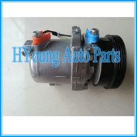 Auto Parts A / C Compressore SS96DI per BMW 316i E36 64528390228 64528385714 64-52-8-390-228