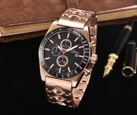 2017 New Luxury brand ALLTHE WORK Watches menes women Casual...