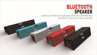 SDY- 019 Original Nizhi HIFI Bluetooth Speaker with screen SD...