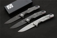 Free shipping, TIGEND Tianyi Flipper Tactical folding knife ...