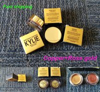 Kylie Jenner birthday Edition eyeshadow Eyebrow cream Cosmet...