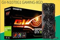 Gigabyte GTX1070 G1 Gaming 8g alone was non- public version o...