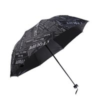 The Sun Rain Parasols Umbrella Novelty Items Pencil White co...