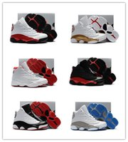 Boys Girls 13 Kids Basketball Shoes Childrens 13s 13 14 DMP ...