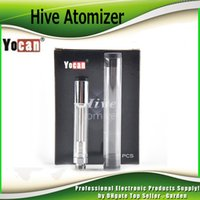 Original Yocan Hive Atomizers Wax Vaporizer & Oil Cartridges...