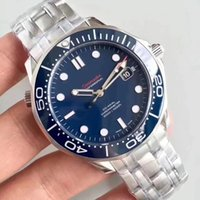 41mm 2824- 2 automatic 300m men watch sapphire crystal stainl...