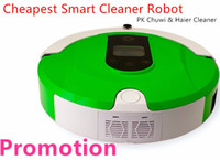 Wholesale- Cheapest Smart Cleaner Robot FengRui Mini Cleaner ...