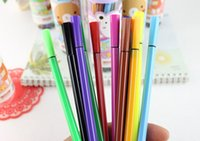 Children' s barrels painting pen 36 color students can w...