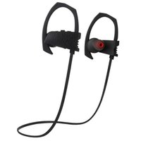 Bluetooth Earphone CSR4. 1 Wireless Headphones Sports Stereo ...