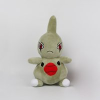 "New Hot 8"" Larvitar Poke Doll Anime Collectible Soft Do..."