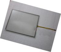 Touchscreen-Glasscheibe für Reparatur GT1675M-VTBA GT1675M-VTBD Alle Artikel testen, bevor der Versand 100% getestet ist perfekt Qualität