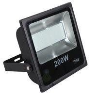 30W 50w 100w 200w 300w LED di inondazione della luce SMD2835 ultra luminosa High Power AC100-240V IP66 Illuminazione esterna elenco UL