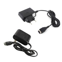 Wholesale- Home Wall Travel Charger AC Adapter For DS GBA Gam...