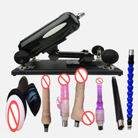 New Sex Toys Updated Version Sex Machine Set for Men and Wom...