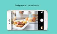 """Nubia original Z17 Mini 4G LTE del teléfono móvil 4 GB de RAM 64 GB ROM Snapdragon 653 Octa Core Android 5.2"""" teléfono 16MP de huellas dactilares de identificación OTG celular inteligente"""