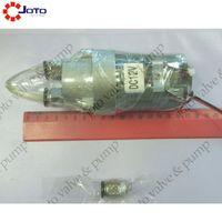 Bomba de transferência de óleo de alta pressão do motor da bomba de óleo de 12V micro