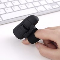 Smart Bluetooth Wearable Wireless 3D Finger Mouse USB Rechar...