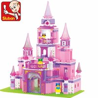 Sluban Building Blocks 472pcs B0152 learning education Princ...