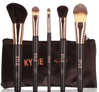 2017 New Hot Sale Order Make- up Tools kylie Makeup Brush   5...