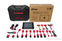 XTOOL EZ500 HD Heavy Duty Diagnosesystem mit spezieller Funktion Gleiche Funktion mit Xtool PS80HD