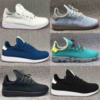 Pharrell Williams Tennis HU Primeknit Mens Womens Original S...