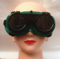 Sécurité des lunettes de protection des lunettes de travail du travail La sécurité des lunettes de protection pour le meulage de coupe Protège les yeux, Livraison gratuite