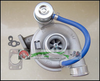 Turbo GT2556S 711736 711736-5026S 2674A226 Turbine Pour PERKIN-S Massey Ferguson 5455 Tractopelle Chargeuse 420D-IT vista 4 4.4L