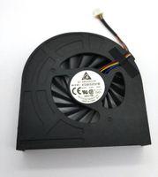 Nuovo Originale CPU portatile Raffreddamento Raffreddamento Ventola del radiatore per HP Probook 4520 4520s 4525s 4720S KSB0505HB-9H58 DC5V 0.40A