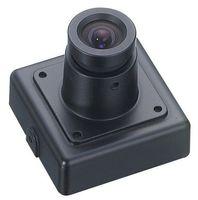 700TVL Mini-CCD-CCTV-Kamera mit Audio, 1/3 'sony-CD, 0,01 Lux, Lochkamera-Überwachungskamera