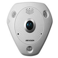 Hikvision 6MP 3072x2048 English 360 degree panoramic view fi...