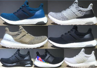 Popular womens mens 3. 0UB Basf Ultra Boost 3. 0 Real Boost Sp...