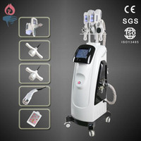 Popular fat freezing cryolipolysis cold body sculpting fat freeze slimming machine