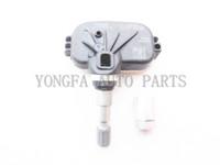 Pour GMC Cadillac capteur de pression des pneus 315MHZ OEM 15825475
