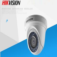 Hikvision Original English Version DS- 2CE56C0T- IR HD720P Ind...