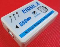 Freies verschiffen 1x USB PIC programmierer Emulator PICKIT2 kit2 debugger + usb / ICSP Kabel