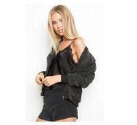 La nueva BM con el engrosamiento de cremallera de cuello de abrigo acolchado de pura lana de cordero
