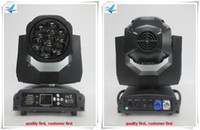 2Xlot Bee eye zoom led moving head light 7x15w rgbw 4in1 led moving head beam light