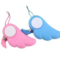 Useful Angel Wings Woman Anti Wolf For Self- defense Electron...