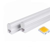 T5 led tube 1200mm Integrated 22W 4ft Led Tubes Lights 96pcs...