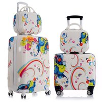 Kids Rolling Suitcases UK | Free UK Delivery on Kids Rolling ...